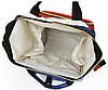 Рюкзак для мам, женский, городской, 7 цветов, фото 3