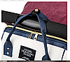 Рюкзак для мам, женский, городской, 7 цветов, фото 4