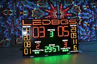 Табло универсальное (футбол, волейбол, баскетбол)