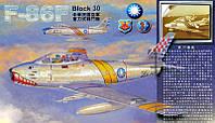 """Сборная модель """"F-86F Block 30 in R.O.C. Air Force"""""""
