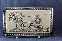 """Керамогранітний обігрівач """"Римляни"""" 500 Вт (без ніжок) 1936KM5ARTrm413"""
