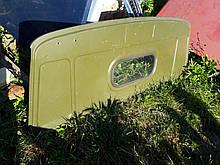 Перегородка кузова Уаз 452 б у