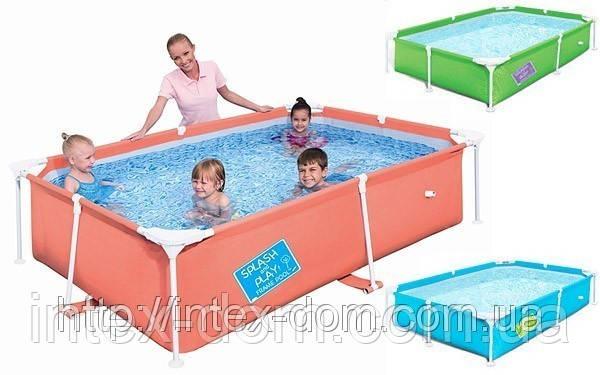Новинка этого сезона 2013 Детский каркасный квадратный бассейн