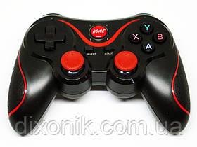 Беспроводной Bluetooth джойстик Gen Game X3 Игровой Геймпад