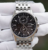 Citizen Eco-Drive Global Radio Controlled AT8110-61E, фото 1