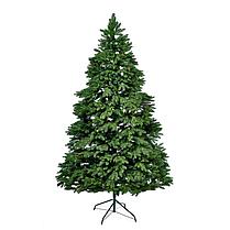 """Искуственная елка """"Мерри с шишкой"""" зеленая 2,2 м"""