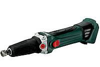 Аккумуляторная Прямошлифовальная Машина Metabo GA 18 LTX (600638890)