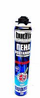 Пена монтажная профессиональная Budfix 65 L