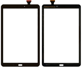 Сенсор (тачскрін)для планшета Samsung T561 Galaxy Tab E 9.6 коричневий Оригінал