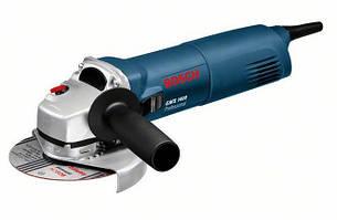 Кутова шліфмашина Bosch GWS 1400 (0601824800)