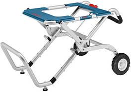 Пересувний робочий стіл Bosch GTA 60 W Professional