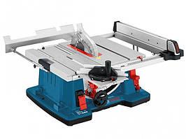Розпилювальний стіл Bosch GTS 10 XC
