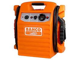 Бустер 12/24 V 1.700 / 900 C BAHCO BBA1224-1700