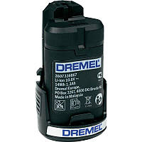 Аккумуляторная батарея Dremel 8200 10.8 В (26150875JA)