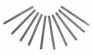Ножі для електрорубанки, Bosch HM 82 мм (10 шт)
