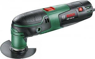 Багатофункційний інструмент Bosch PMF 2000 CE (0603102003)