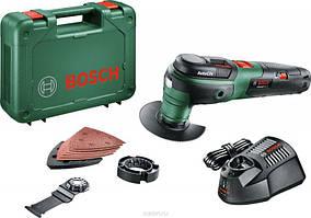 Акумуляторний багатофункційний інструмент Bosch UniversalMulti 12 (0603103021)