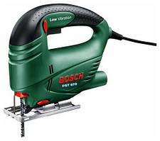 Лобзик электрический Bosch PST 670 (06033A0722)