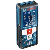 Дальномер лазерный Bosch GLM 50 C (0601072C00), фото 1