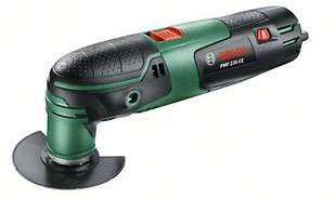 Багатофункціональний інструмент (реноватор) Bosch PMF 220 РЄ (0603102020)