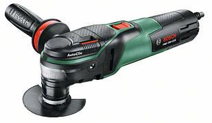 Багатофункційний інструмент Bosch PMF 250 CES Set (0603102121)