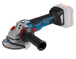 Акумуляторна кутова шліфмашина Bosch GWS 18 V-10 C Professional (06019G310A)