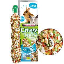 Ласощі Полонина Versele-Laga Crispy Mega Sticks Mountain Valley для кроликів і шиншил 2 шт.