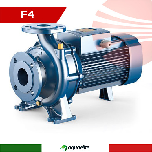 Поверхностный центробежный насос Pedrollo F4-50/200AR