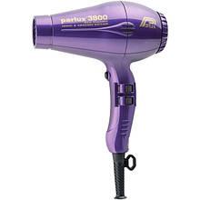 Фен Parlux 3800 EcoFriedly Ceramic & Ionic Violet - профессиональный 2100W