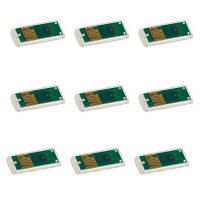 Чип для картриджа WWM НПК EPSON Stylus S22/SX125 Yellow (CR.T1284N)