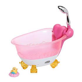 Автоматическая ванночка для куклы Baby Born - Забавное купание Zapf  828366