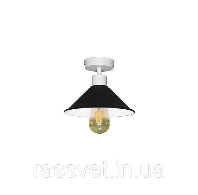 Стельовий світильник Skarlat LS 3135-210-1L BK