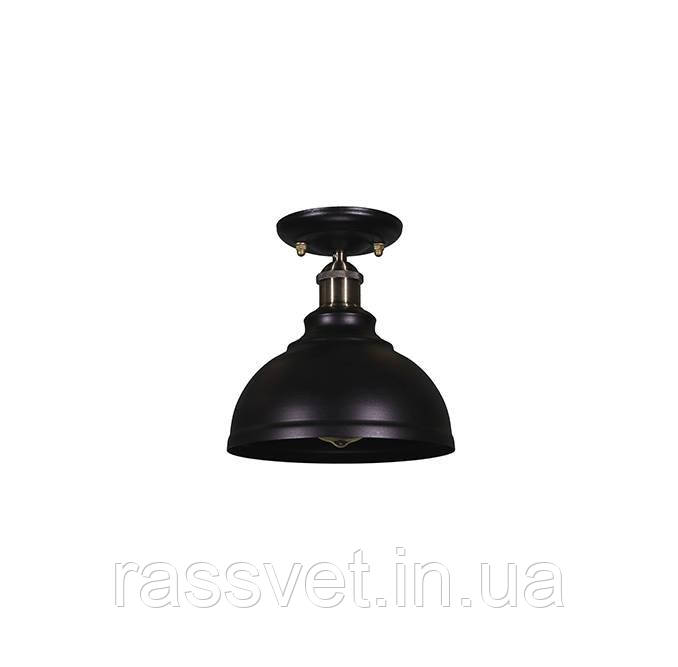 Стельовий світильник Skarlat LS 3137-205-1L BK
