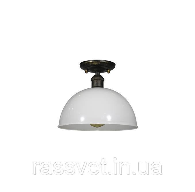 Потолочный светильник Skarlat LS 3138-260-1L WH