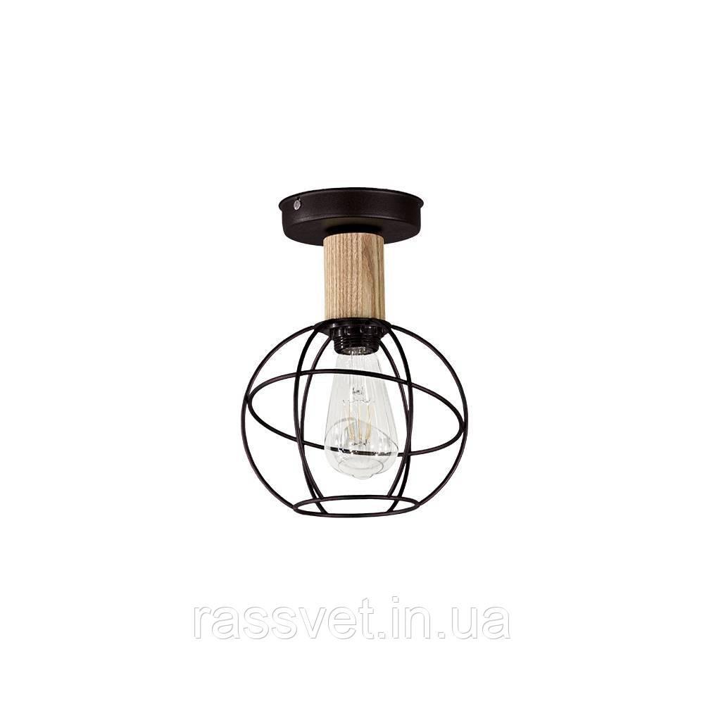 Потолочный светильник Skarlat SW 1007-1G