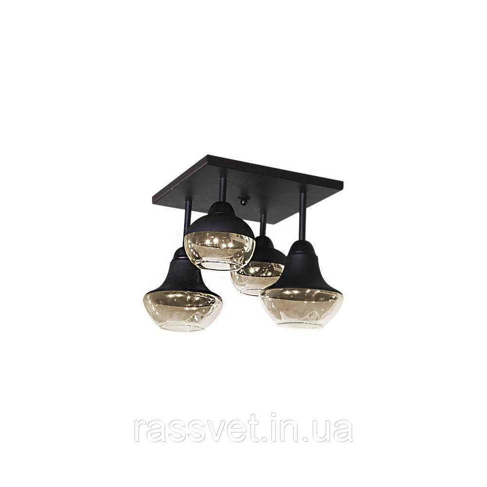 Стельовий світильник Skarlat LS 1242-4C