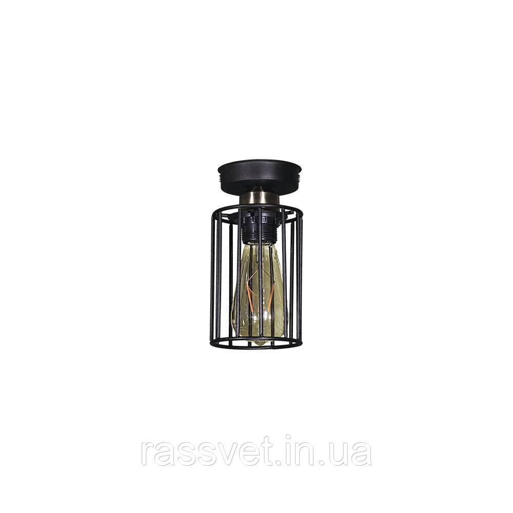 Стельовий світильник Skarlat LS 0618-1G