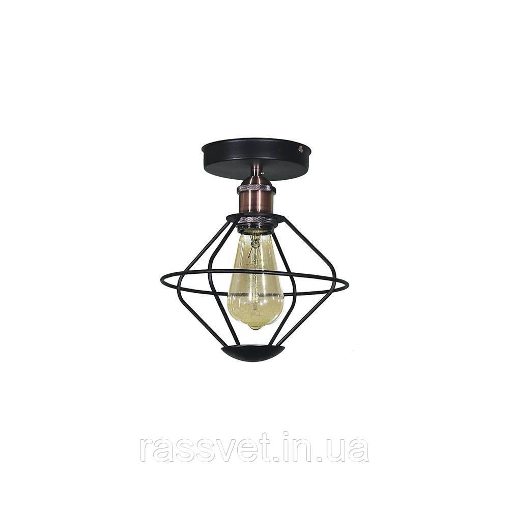 Стельовий світильник Skarlat LS 0621-1G