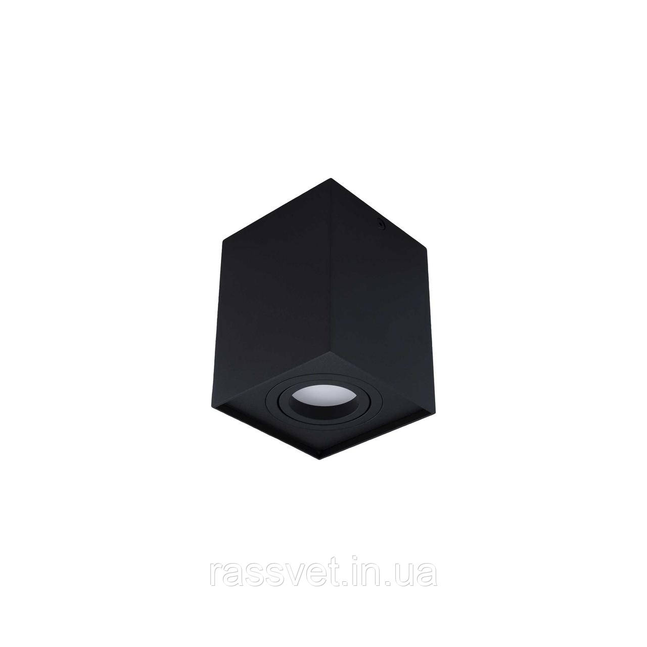 Точечный светильник Skarlat TH5802 BK