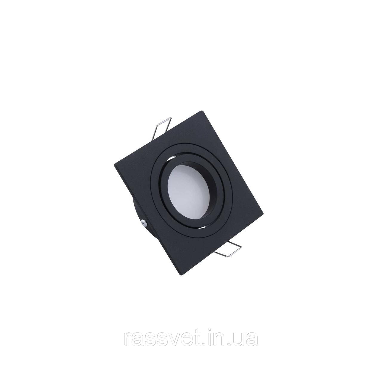 Точковий світильник Skarlat TH5809 BK