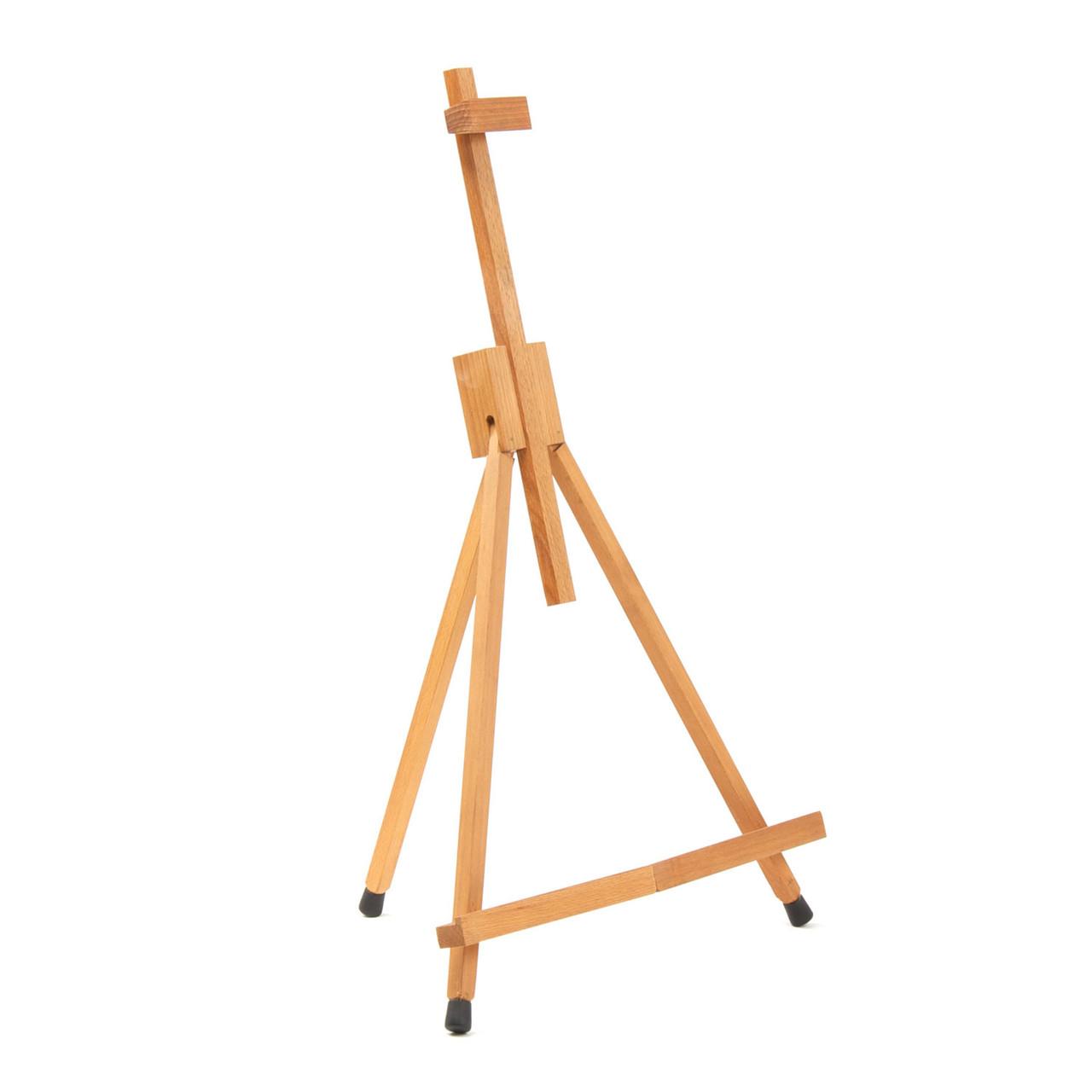 Мольберт настольный художественный деревянный бук New Energy №14