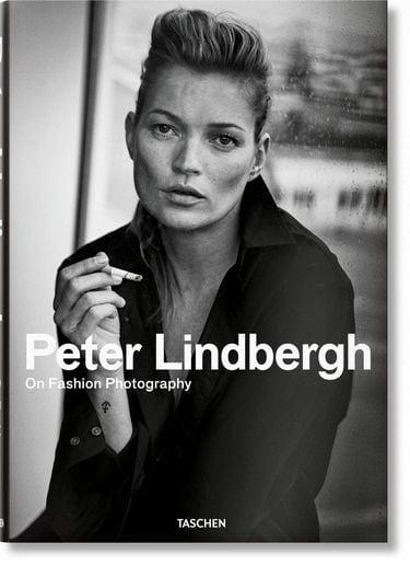 Известные фотографы. Peter Lindbergh. On Fashion Photography (revised 2020)