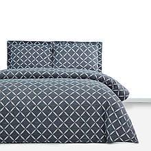 Комплект постельного белья Arya двуспальный Simple Living Dany 200х220 см. (TR1005630)