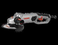 Угловая шлифовальная машина CROWN CT13508-180DN (1,5 кВт, гарант 36 мес)