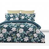 Комплект постельного белья Arya полуторный Alamode Miri 160х220 см (A106986), фото 2