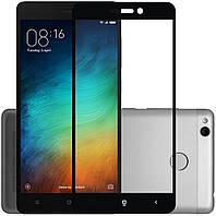 Защитное стекло full screen для Xiaomi Redmi 3 / Redmi 3S / Redmi 3 Pro (Черный)