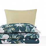 Комплект постельного белья Arya семейный Alamode Miri 160х220 см (A106981), фото 4