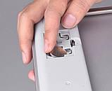 Цифрові підлогові електронні ваги DSP KD-7001 платформні 180 кг, фото 5