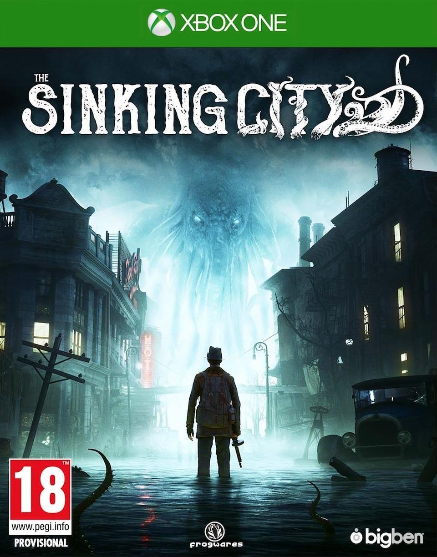 The Sinking City (російська версія) Xbox One