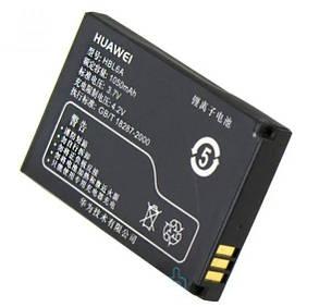 Акумулятор HBL6A для HUAWEI C62009 C2808 C2809 (1050mAh), фото 2